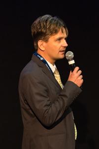 Dr. Németh András