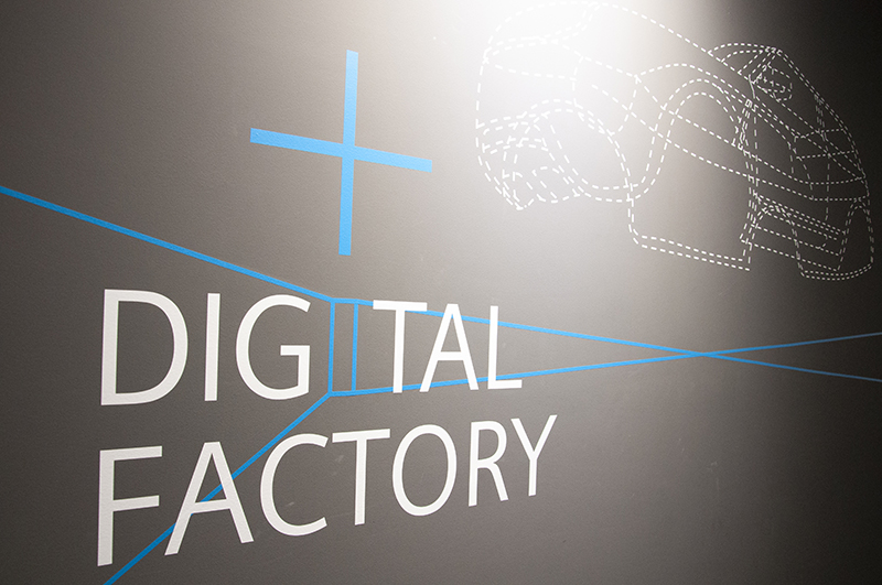 Siemens Digital Factory